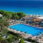Hotels Rhodos - Blue bay Rhodos